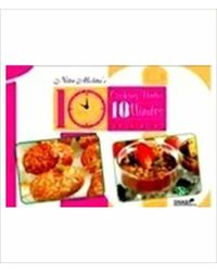 Cooking Under 10 Minutes