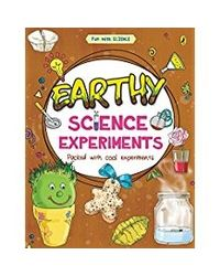 Earthy Science Experiments