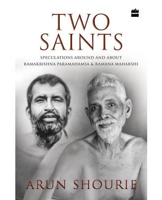 Two saints: speculations aro