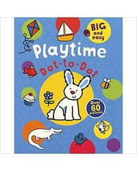 Big & Easy Playtime Dot To Dot