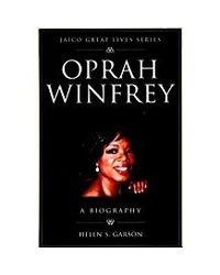 Oprah Winfrey: Jaico Great Lives Series