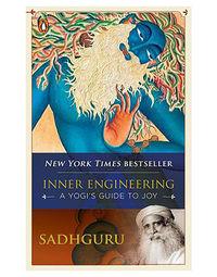 Inner Engineering: A Yogi