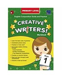 SAP Creative Writers Workbook 1