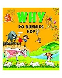 Why do bunnies hop