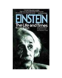 Einstei: The Life and Times