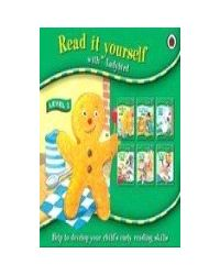 Read It Yourself Level 2