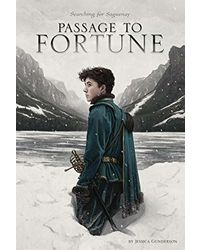 Passage To Fortune: Searching For Saguenay