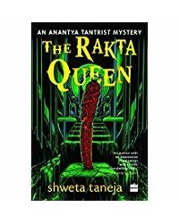 The Rakta Queen