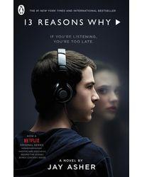 Thirteen Reasons Why (TV Tie- in)