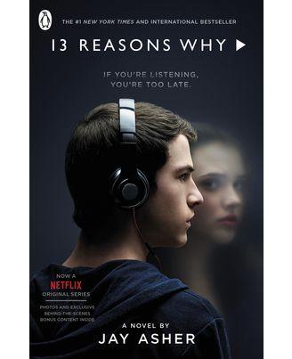 Thirteen Reasons Why V Tie- In)
