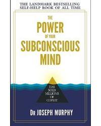 Power Of Your Subcon (Manjul)