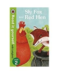 Read It Yourself Sly Fox And Red Hen