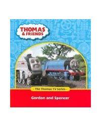 Thomas & iends: gordon