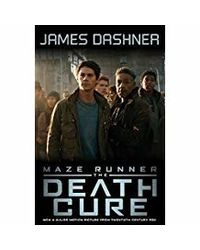 The Maze Runner# 3: The Death Cure Movie Tie- In (Maze Runner Series)