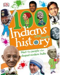 Dk: 100 indian who made history