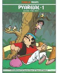 Pyarelal– 1 Saves the Day