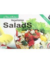 Nita Mehta's Vegetarian Salads