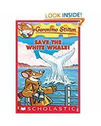 Geronimo stilton# 45 save the