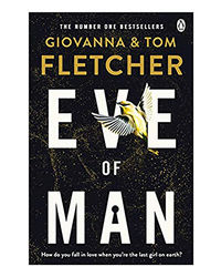 Eve Of Man (Eve Of Man Trilogy)