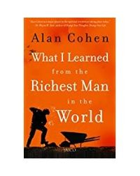 What I Learned from the Richest Man in the World
