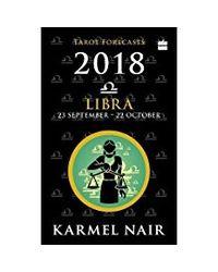 Libra 2018 tarot (karmel nair)