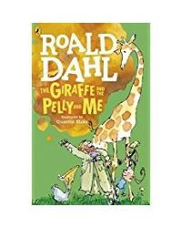 The giraffe and the pelly(dahl