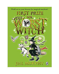 1St Prize For The Worst Witch (Book 8)
