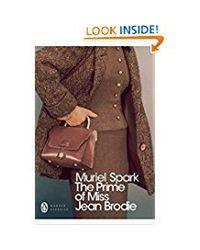 Modern Classics Prime of Miss Jean Brodie