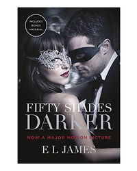 Fifty Shades Darker (Film Tie In)