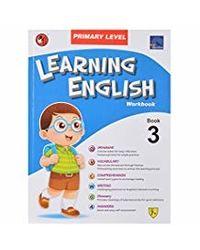 SAP Learning English Workbook Primary Level 3