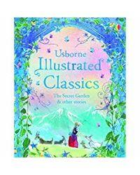 Illustrated Classics the Secret Garden