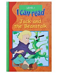 I can read jack and the bea