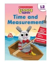 Scholastic learning express l2