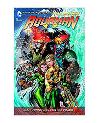 Aquaman Vol. 2 The Others