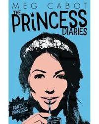 Princess diaries 7: party princ