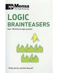 Mensa B Logic Brainteasers 66 Books