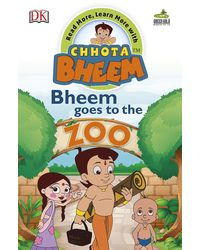 Bheem Goes to the Zoo