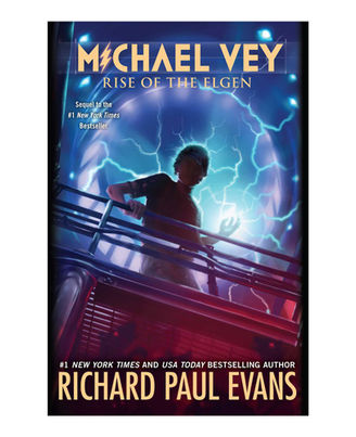 Michael Vey 2: Rise Of The Elgen