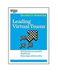 Leading virtual team hbr 20- mi