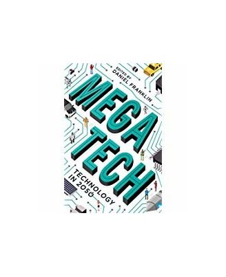 Megatech Technology In 2050