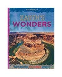 Earths wonders (explo