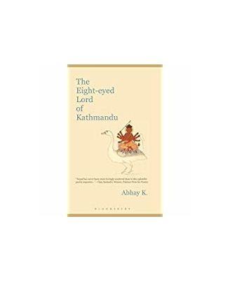 The Eight- eyed Lord of Kathmandu