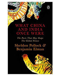 What China And India Once Were