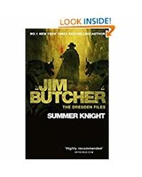 Summer Knight: The Dresden Files