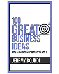 100 Great Business Ideas (100 Great Ideas Series)
