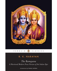 The Ramayana (Penguin Classics)