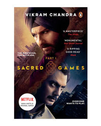 Sacred Games Netflix Ed Part 1