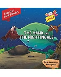 Hawk & the Nightingale Level 2: Early Start Graded Readers
