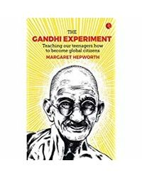 The gandhi experiment