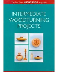 Intermediate woodturning projects